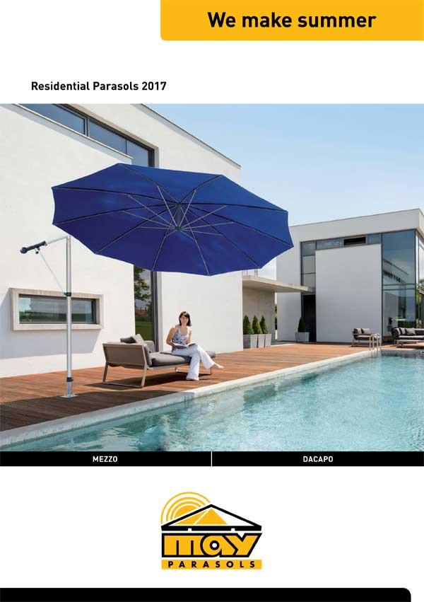 Premium Outdoor May saulessargu katalogs individuālajiem klientiem