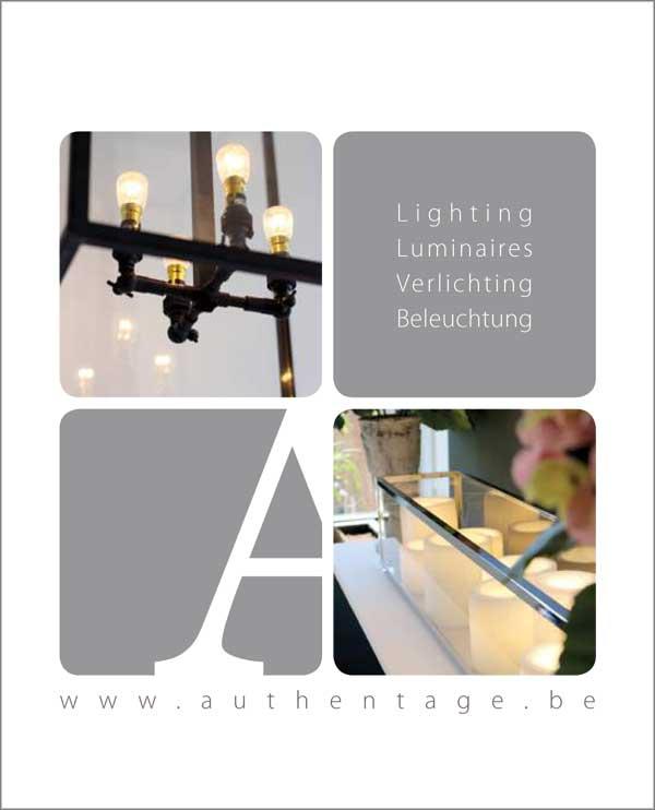 Premium Outdoor Authentage apgaismojums