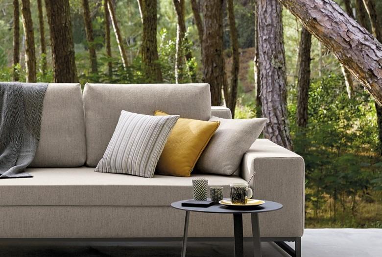 Premout Manutti ir Beļģiju dizaina āra mēbeles